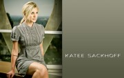 Katee Sackhoff : One Sexy Wallpaper