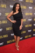 Sanaa Lathan 'Shots Fired' TV Show Screening In Los Angeles (5/10/17)