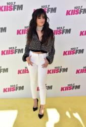 Camila Cabello - 102.7 KIIS FM's 2017 Wango Tango Concert 5/13/17