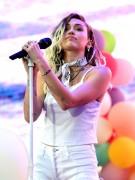 Miley Cyrus - 102.7 KIIS FM's 2017 Wango Tango Concert 5/13/17