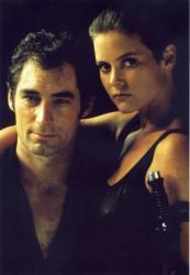 Джеймс Бонд 007: Лицензия на убийство / Licence to Kill (Тимоти Далтон, Роберт Дави, Бенисио Дель Торо, 1989) 04bc16548503290