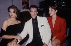 Джеймс Бонд 007: Лицензия на убийство / Licence to Kill (Тимоти Далтон, Роберт Дави, Бенисио Дель Торо, 1989) 196973548502356