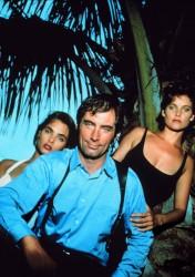 Джеймс Бонд 007: Лицензия на убийство / Licence to Kill (Тимоти Далтон, Роберт Дави, Бенисио Дель Торо, 1989) 1c0418548502766