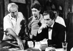 Джеймс Бонд 007: Лицензия на убийство / Licence to Kill (Тимоти Далтон, Роберт Дави, Бенисио Дель Торо, 1989) 271a04548505033