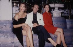 Джеймс Бонд 007: Лицензия на убийство / Licence to Kill (Тимоти Далтон, Роберт Дави, Бенисио Дель Торо, 1989) 502176548502313