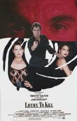 Джеймс Бонд 007: Лицензия на убийство / Licence to Kill (Тимоти Далтон, Роберт Дави, Бенисио Дель Торо, 1989) 52e322548502992