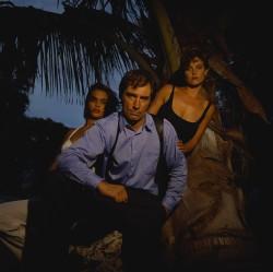 Джеймс Бонд 007: Лицензия на убийство / Licence to Kill (Тимоти Далтон, Роберт Дави, Бенисио Дель Торо, 1989) 58c309548502563
