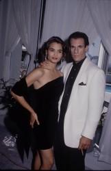 Джеймс Бонд 007: Лицензия на убийство / Licence to Kill (Тимоти Далтон, Роберт Дави, Бенисио Дель Торо, 1989) 596d34548502400
