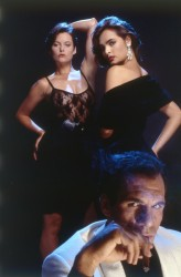 Джеймс Бонд 007: Лицензия на убийство / Licence to Kill (Тимоти Далтон, Роберт Дави, Бенисио Дель Торо, 1989) 6b8abd548501816