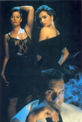 Джеймс Бонд 007: Лицензия на убийство / Licence to Kill (Тимоти Далтон, Роберт Дави, Бенисио Дель Торо, 1989) 818778548504768