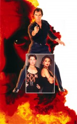 Джеймс Бонд 007: Лицензия на убийство / Licence to Kill (Тимоти Далтон, Роберт Дави, Бенисио Дель Торо, 1989) 8acdf4548503727