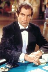 Джеймс Бонд 007: Лицензия на убийство / Licence to Kill (Тимоти Далтон, Роберт Дави, Бенисио Дель Торо, 1989) 900955548503881