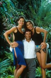 Джеймс Бонд 007: Лицензия на убийство / Licence to Kill (Тимоти Далтон, Роберт Дави, Бенисио Дель Торо, 1989) C47c2f548504065