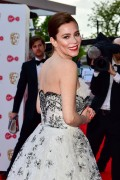 Anna Friel -                  	British Academy Television Awards 2017 London May 14th 2017.