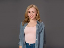 "Peyton Roi List - ""The Swap"" Promo pics"