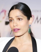 Freida Pinto -                 LGBT Center's ''An Evening With Women'' Los Angeles May 13th 2017.