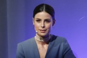 "Lena Meyer-Landrut -                             ""The Long Night Of Zeit"" Talkfest Hamburg May 13th 2017."