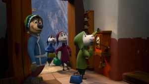 Rock Dog 2016 ViE 720p BluRay DD5.1 x264-VietHD screenshots