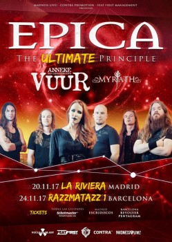 EPICA: The Ultimate Principle - Page 2 019ae4548713652