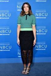 Mandy Moore - 2017 NBCUniversal Upfront in NYC 5/15/17