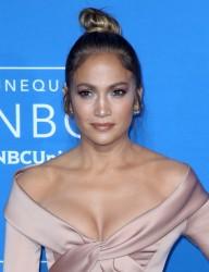 Jennifer Lopez - 2017 NBCUniversal Upfront in NYC 5/15/17
