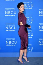 Jaimie Alexander - 2017 NBCUniversal Upfront in NYC 5/15/17
