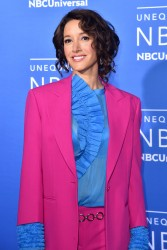 Jennifer Beals -                  NBC Universal Upfront Presentation New York City May 15th 2017.