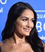 Nikki Bella -                 	NBC Universal Upfront Presentation New York City May 15th 2017.