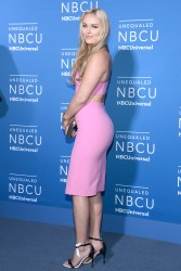 Lindsey Vonn - 2017 NBCUniversal Upfront in NYC 5/15/17