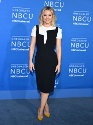 Kristen Bell - 2017 NBCUniversal Upfront in NYC 5/15/17