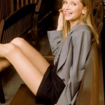 Calista Flockhart Legs Collection (30 Pics)