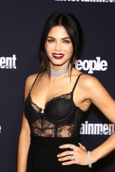 Jenna Dewan Tatum -  Entertainment Weekly and People Magazine Upfront Party in NYC 5/15/17