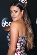 Lea Michele -                  ABC Upfronts Presentation New York City May 16th 2017.