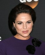 Lana Parrilla -                    	ABC Upfronts Presentation New York City May 16th 2017.
