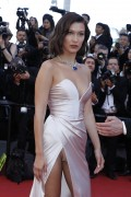 Bella Hadid - Ismael's Ghosts Screening At 70th Annual Cannes Film Festival in France (5/17/17)