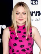 Dakota Fanning - 2017 Turner Upfronts in NYC 5/17/17