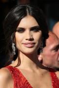 Sara Sampaio - 70th Annual Cannes Film Festival Opening Ceremony 5/17/17