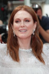 Julianne Moore - 'Wonderstruck' Premiere during the 70th Cannes Film Festival 5/18/17