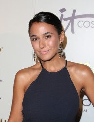 Emmanuelle Chriqui - Women's Choice Awards in LA 5/17/17