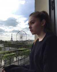 Thylane Blondeau - Instagram, Twitter and Social Media photos
