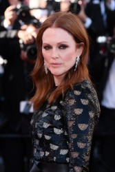 Julianne Moore -  'Okja' Premiere during the 70th Cannes Film Festival 5/19/17