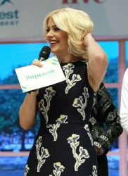 Holly Willoughby -                 ''This Morning'' Live Event Birmingham May 19th 2017.