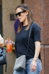 Jennifer Garner - Out in NYC 5/17/17