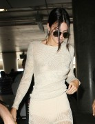 Kendall Jenner - At LAX Airport 5/18/17