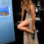 Jennifer Carpenter legs collection (50+ pics)