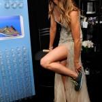 Jennifer Carpenter legs collection (50+ pics)
