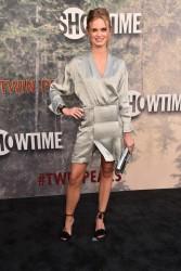 Sara Paxton - Showtime's 'Twin Peaks' Premiere in LA 5/19/17