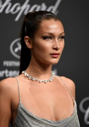 Bella Hadid - Chopard Space Party during The 70th Cannes Film Festival 5/19/17
