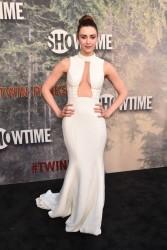 "Madeline Zima - premiere of Showtime's ""Twin Peaks"" 5/19/17"