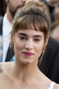 Sofia Boutella -             ''The Mummy'' Premiere Madrid  May 29th 2017.